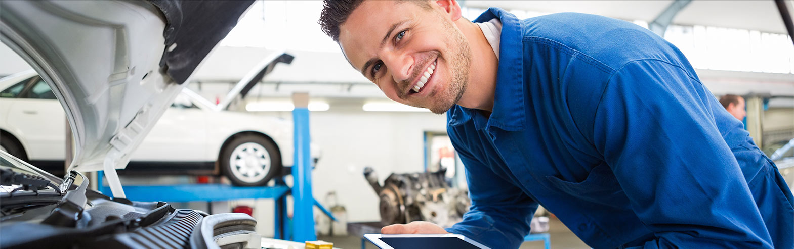 Your car servicing may be tax deductible
